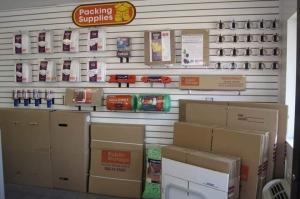 Image of Public Storage - Milwaukee - 8824 W Brown Deer Road Facility on 8824 W Brown Deer Road  in Milwaukee, WI - View 3