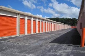 Image of Public Storage - Milwaukee - 8824 W Brown Deer Road Facility on 8824 W Brown Deer Road  in Milwaukee, WI - View 2