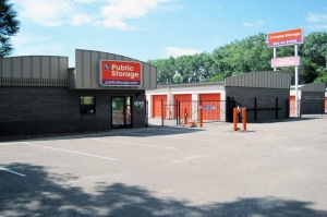 Image of Public Storage - Plymouth - 1015 Highway 169 N Facility at 1015 Highway 169 N  Plymouth, MN