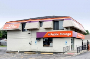 Image of Public Storage - Hobart - 4001 W 37th Ave Facility at 4001 W 37th Ave  Hobart, IN