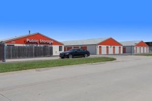 Public Storage - Topeka - 1850 SW 41st Street - Photo 1