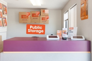 Public Storage - Topeka - 1850 SW 41st Street - Photo 3