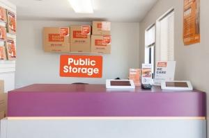 Image of Public Storage - Topeka - 1850 SW 41st Street Facility at 1850 SW 41st Street  Topeka, KS