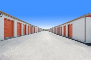 Image of Public Storage - Topeka - 1850 SW 41st Street Facility on 1850 SW 41st Street  in Topeka, KS - View 3