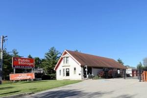 Public Storage - Carpentersville - 243 North Western Ave - Photo 1