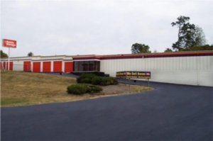 Image of Public Storage - St Louis - 1550 North Lindbergh Blvd Facility at 1550 North Lindbergh Blvd  St Louis, MO