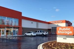 Image of Public Storage - Hilltop - 4560 Central Avenue NE Facility at 4560 Central Avenue NE  Hilltop, MN