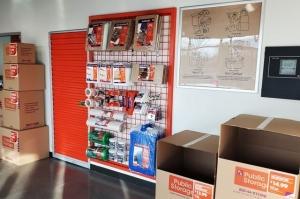 Image of Public Storage - Hilltop - 4560 Central Avenue NE Facility on 4560 Central Avenue NE  in Hilltop, MN - View 3