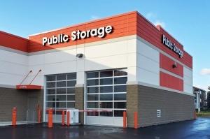 Image of Public Storage - Hilltop - 4560 Central Avenue NE Facility on 4560 Central Avenue NE  in Hilltop, MN - View 4