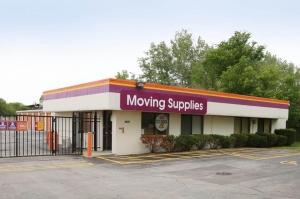 Image of Public Storage - Markham - 3835 W 159th Place Facility at 3835 W 159th Place  Markham, IL