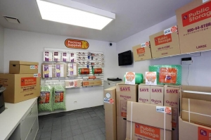 Image of Public Storage - Markham - 3835 W 159th Place Facility on 3835 W 159th Place  in Markham, IL - View 3