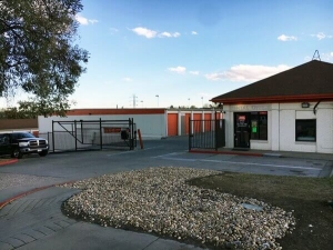 Image of Public Storage - Englewood - 4550 S Federal Blvd Facility at 4550 S Federal Blvd  Englewood, CO