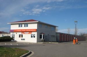 Image of Public Storage - Woodbury - 9640 Hudson Road Facility at 9640 Hudson Road  Woodbury, MN