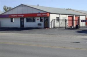Image of Public Storage - Wichita - 3515 W Maple Street Facility at 3515 W Maple Street  Wichita, KS