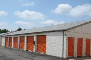 Image of Public Storage - Wichita - 3515 W Maple Street Facility on 3515 W Maple Street  in Wichita, KS - View 2