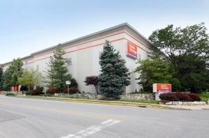 Image of Public Storage - Wheaton - 111 Bridge Street Facility at 111 Bridge Street  Wheaton, IL