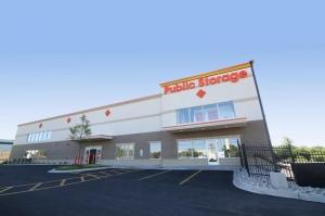 Image of Public Storage - Glendale Heights - 2023 Schmale Rd Facility at 2023 Schmale Rd  Glendale Heights, IL