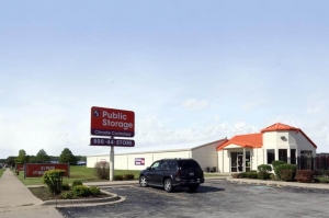 Public Storage - Orland Park - 15359 S Harlem Ave - Photo 1