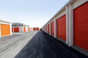 Image of Public Storage - Orland Park - 15359 S Harlem Ave Facility on 15359 S Harlem Ave  in Orland Park, IL - View 2