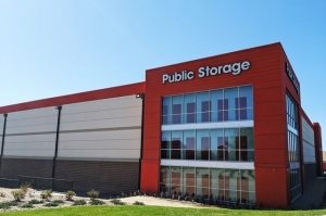 Image of Public Storage - Aurora - 16606 E Smoky Hill Rd Facility at 16606 E Smoky Hill Rd  Aurora, CO