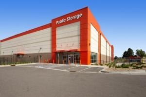 Public Storage - Aurora - 16606 E Smoky Hill Rd - Photo 1