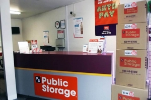 Image of Public Storage - Westminster - 5005 W 80th Ave Facility on 5005 W 80th Ave  in Westminster, CO - View 3