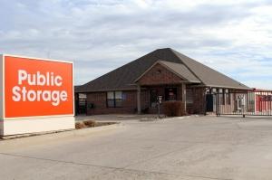 Public Storage - Oklahoma City - 9720 SW 15th St - Photo 1