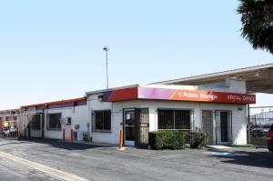Image of Public Storage - South Gate - 5005 Firestone Place Facility at 5005 Firestone Place  South Gate, CA