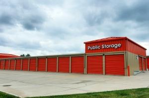Image of Public Storage - Omaha - 10225 Wiesman Dr Facility at 10225 Wiesman Dr  Omaha, NE
