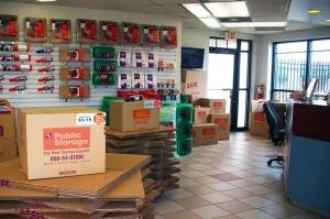 Public Storage - Memphis - 7495 US Highway 64 - Photo 3