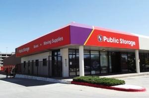 Image of Public Storage - Denver - 4101 E Evans Ave Facility at 4101 E Evans Ave  Denver, CO