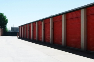 Image of Public Storage - Denver - 4101 E Evans Ave Facility on 4101 E Evans Ave  in Denver, CO - View 2