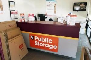 Image of Public Storage - Denver - 4101 E Evans Ave Facility on 4101 E Evans Ave  in Denver, CO - View 3