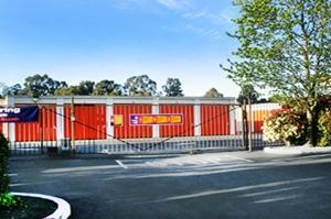 Image of Public Storage - Fairfield - 1199 Western Street Facility on 1199 Western Street  in Fairfield, CA - View 4