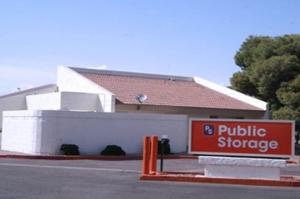 Image of Public Storage - Mesa - 2640 S Alma School Rd Facility at 2640 S Alma School Rd  Mesa, AZ