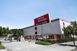 Public Storage - Los Angeles - 4101 North Figueroa Street