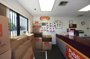 Image of Public Storage - Los Angeles - 4101 North Figueroa Street Facility on 4101 North Figueroa Street  in Los Angeles, CA - View 3