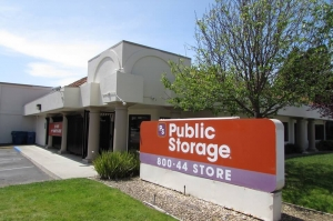 Public Storage - Santa Cruz - 3840 Portola Dr - Photo 1