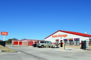 Image of Public Storage - Lawton - 2701 NW 38th St Facility at 2701 NW 38th St  Lawton, OK