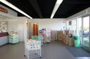 Image of Public Storage - San Diego - 8866 Miramar Road Facility on 8866 Miramar Road  in San Diego, CA - View 3