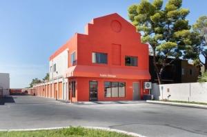 Image of Public Storage - Las Vegas - 5925 W Flamingo Rd Facility at 5925 W Flamingo Rd  Las Vegas, NV