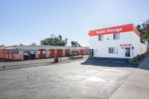 Image of Public Storage - Pasadena - 150 N Halstead Street Facility at 150 N Halstead Street  Pasadena, CA