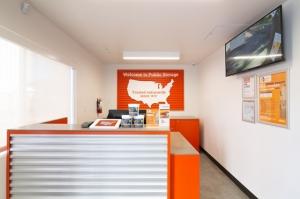 Image of Public Storage - Pasadena - 150 N Halstead Street Facility on 150 N Halstead Street  in Pasadena, CA - View 3