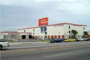 Image of Public Storage - Gardena - 14209 Western Ave Facility at 14209 Western Ave  Gardena, CA