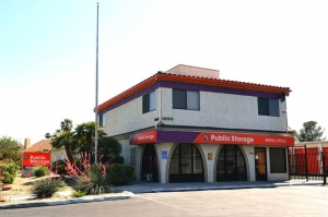 Public Storage - Las Vegas - 1900 N Jones Blvd - Photo 1