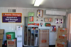Public Storage - Las Vegas - 1900 N Jones Blvd - Photo 3
