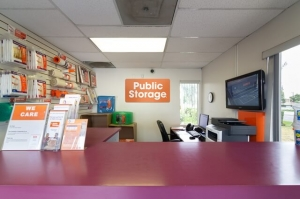 Image of Public Storage - Brea - 2750 E Imperial Hwy Facility on 2750 E Imperial Hwy  in Brea, CA - View 3
