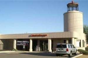 Image of Public Storage - Scottsdale - 8889 E Desert Cove Ave Facility at 8889 E Desert Cove Ave  Scottsdale, AZ
