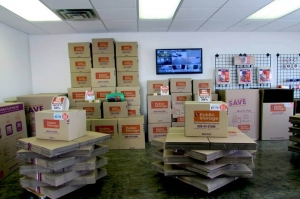 Image of Public Storage - Scottsdale - 8889 E Desert Cove Ave Facility on 8889 E Desert Cove Ave  in Scottsdale, AZ - View 3