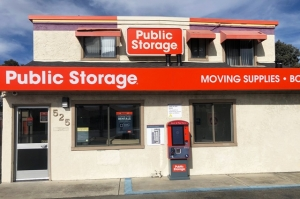 Image of Public Storage - Pittsburg - 525 California Ave Facility at 525 California Ave  Pittsburg, CA
